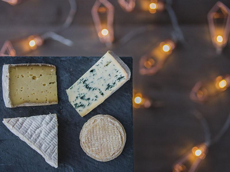 la box fromage les alpages