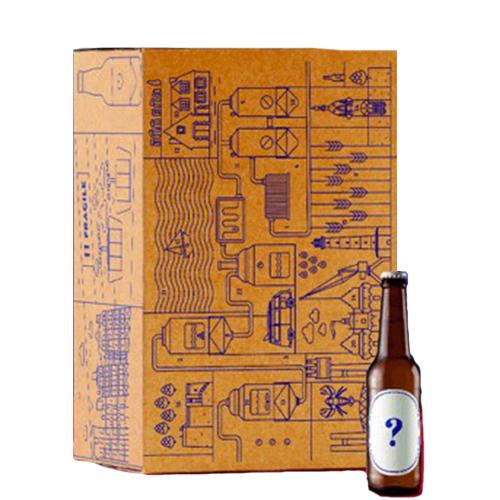 calendrier de l'avent bière penn ar box