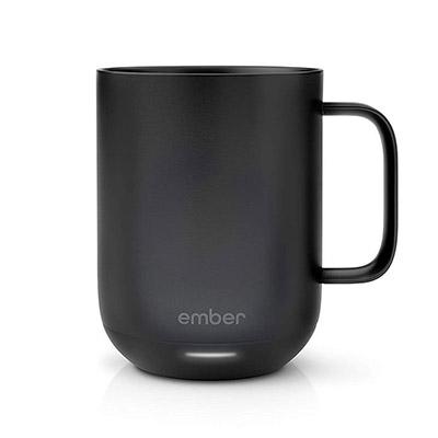 tasse connectée Ember