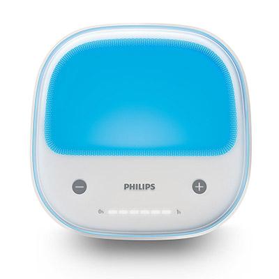 Philips HF3430/01 EnergyUp Lumière Bleu Intense Rechargeable