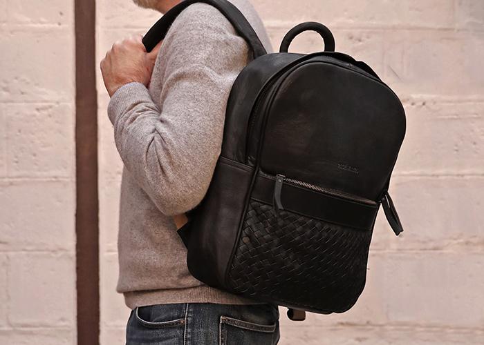 sac à dos homme en cuir paul marius