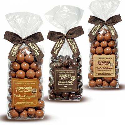 coffret cadeau le comptoir de mathilde confiseries et chocolats