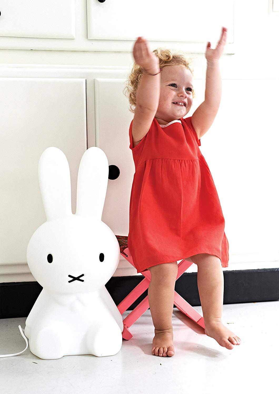 Lampe Veilleuse Lapin Miffy lampes pour enfants mr maria : les veilleuses du lapin miffy